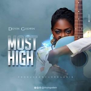 Doyin Godwin - Most High